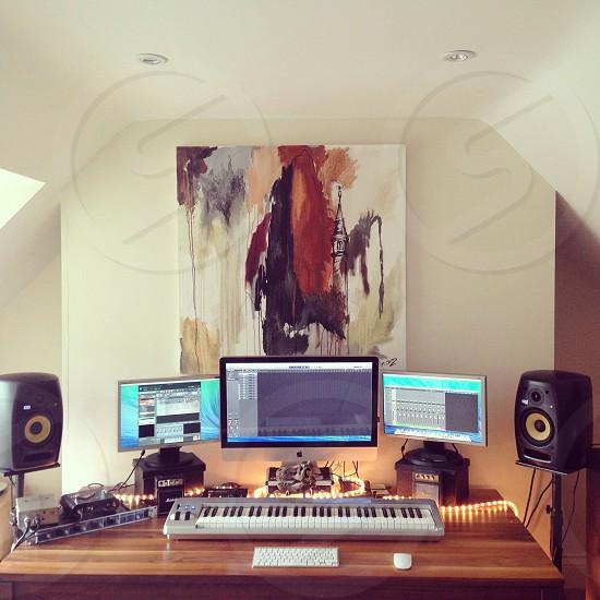 Studio art  photo