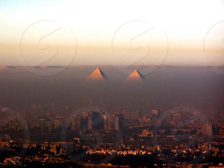 #Egypt #Cairo #Pyramids  photo