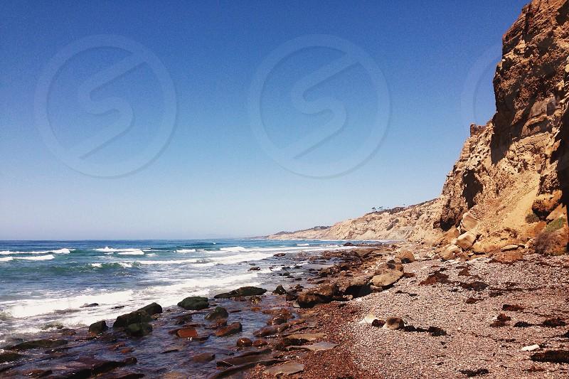 Coast.  photo