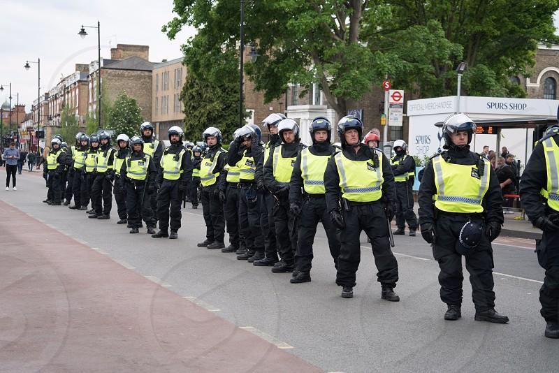 London street police  photo