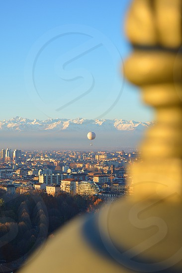 Turin From Above photo