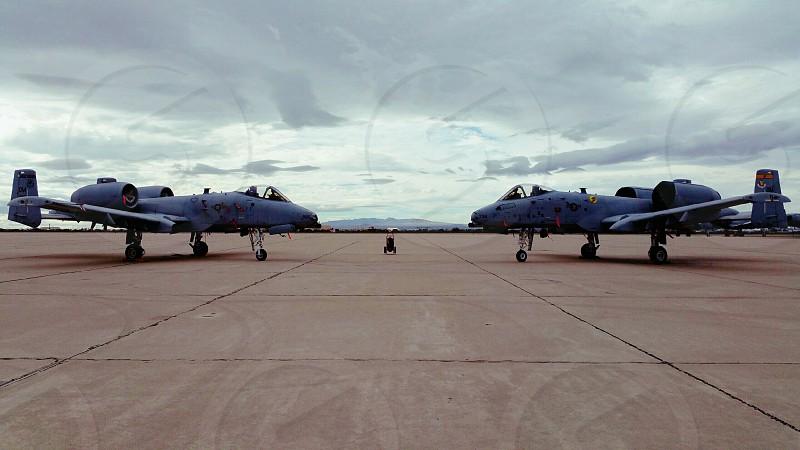 Air Power photo