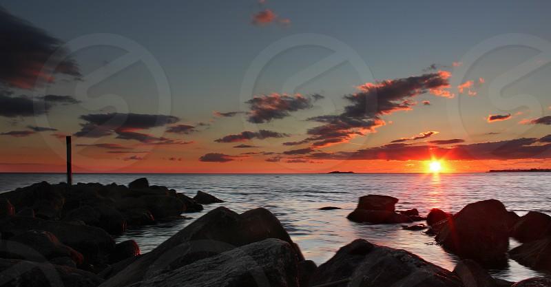 Rocky Shore photo