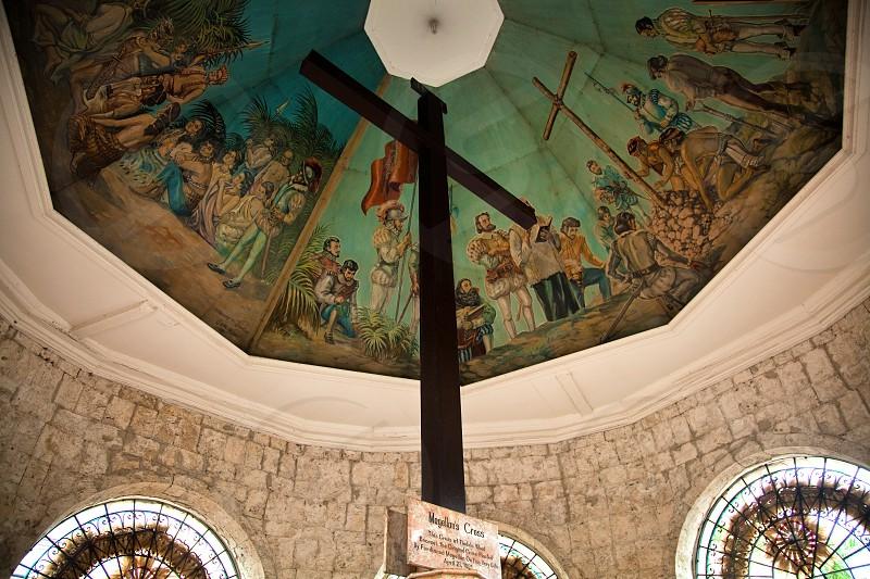 Magellan's Cross photo