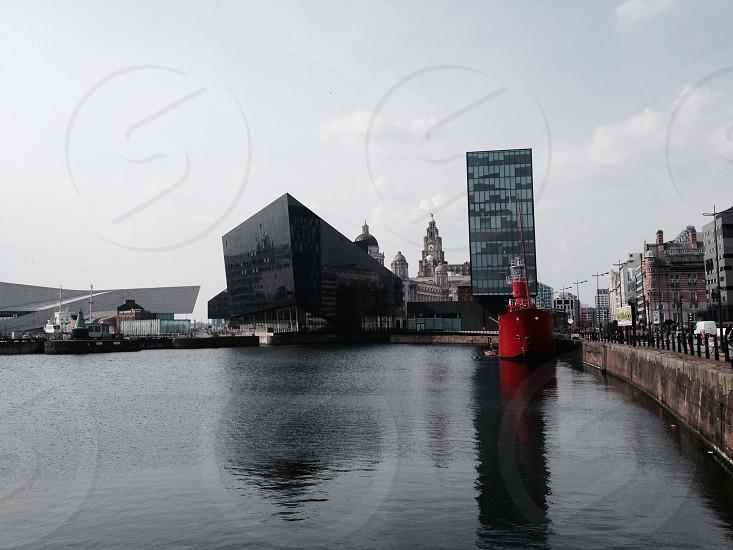 Liverpool's grace photo