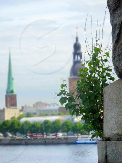 Riga Latvia photo