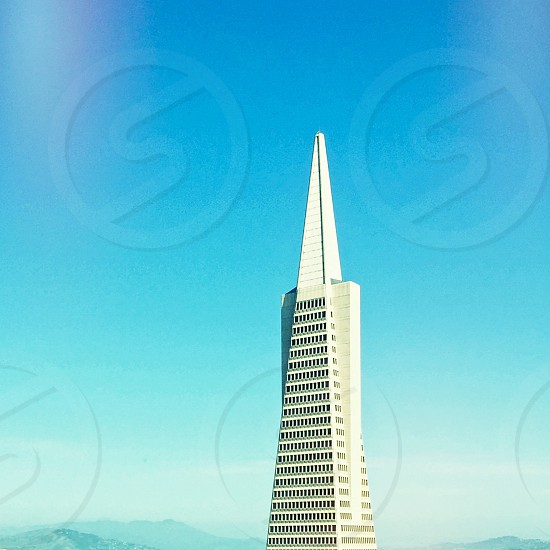 San Francisco Transamerica building  photo