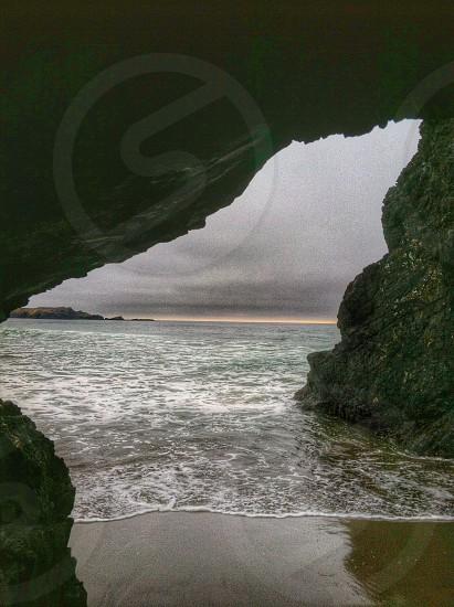 Black Point Beach Sonoma County photo