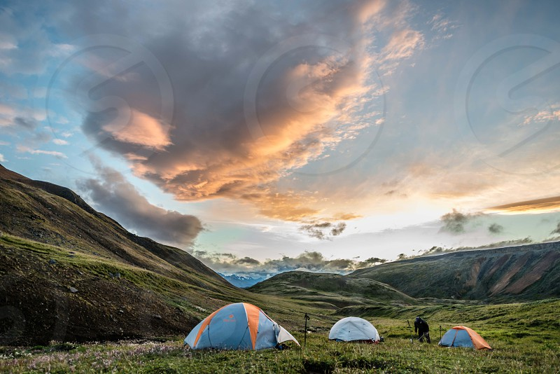 Camp 25 photo