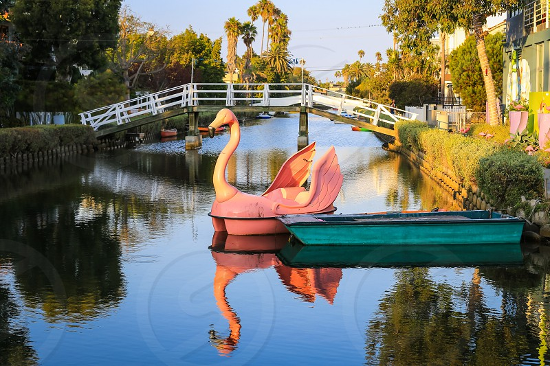 Venice Canals... photo