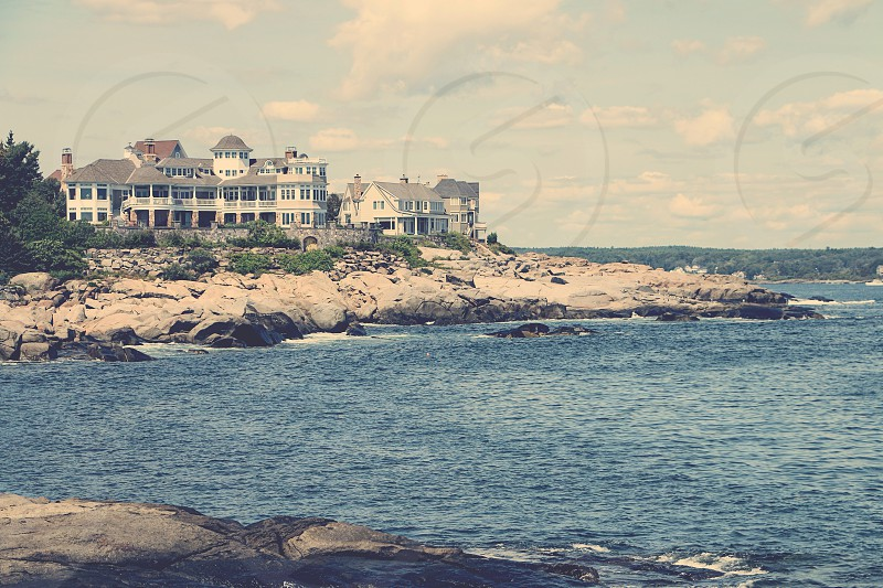 Travel Inspiration...beachhousebeach housevacation homefunrelaxationMaine photo