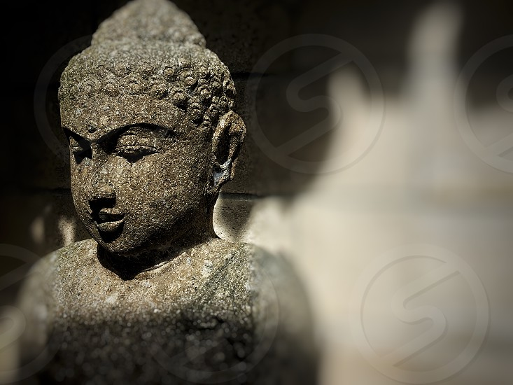 Buddha spirituality inner peace photo