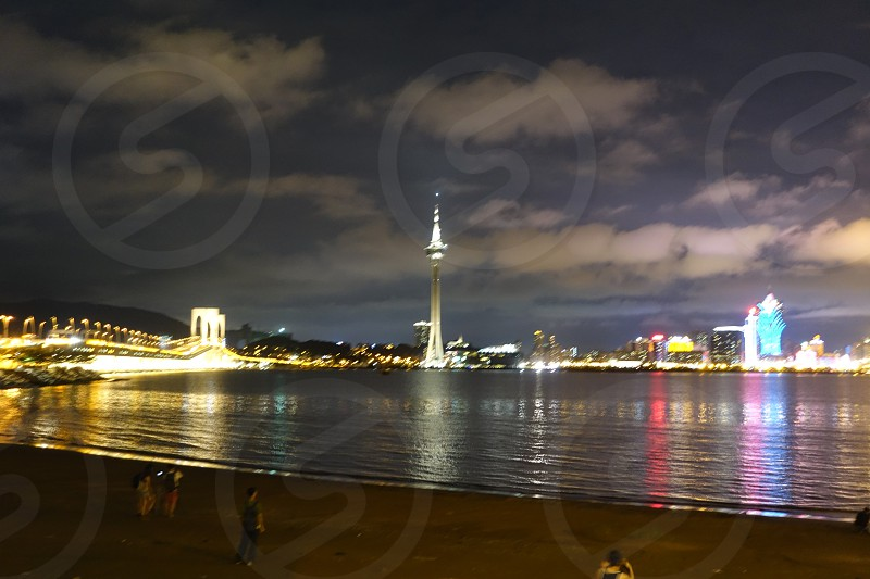 Macau Tower - Macau photo