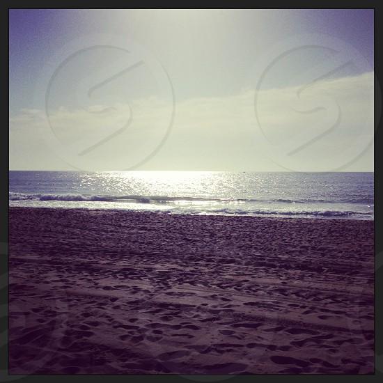 #beach #sea #sky photo