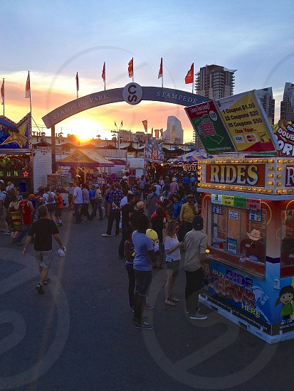 Calgary Stampede photo