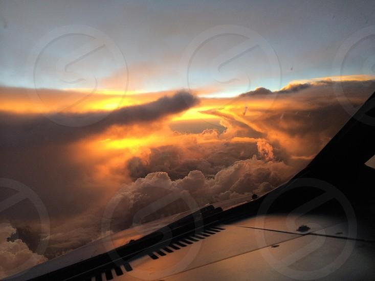 34000 feet photo