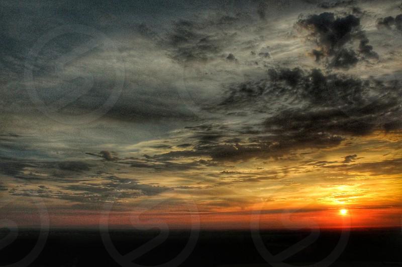 Sunrise in Cali photo