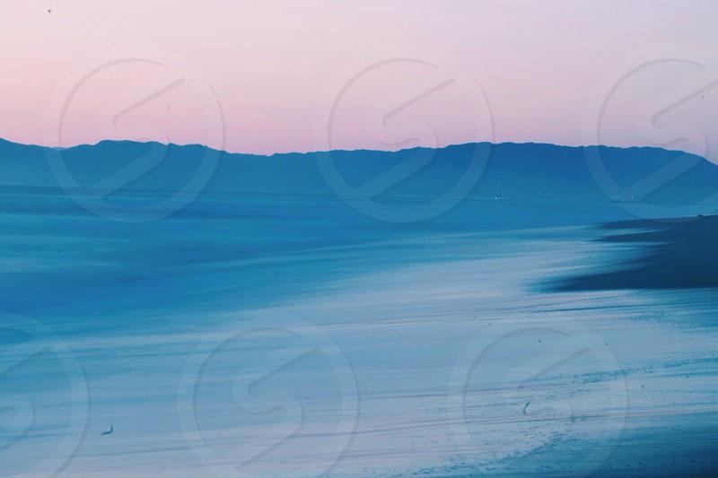 Pacific Ocean  photo