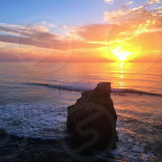 Sunset Cliffs photo