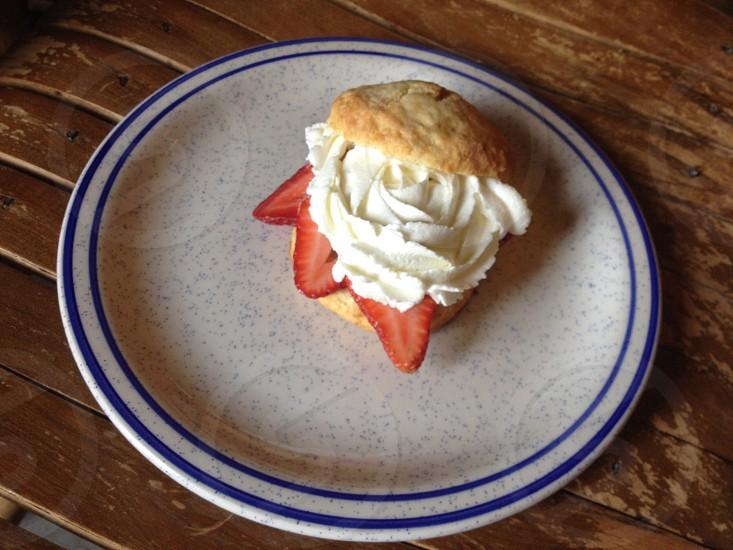Classic Strawberry Shortcake photo