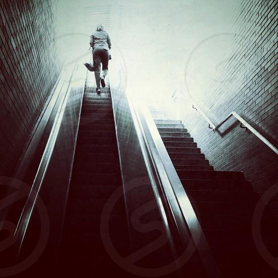 Chicago Subway photo