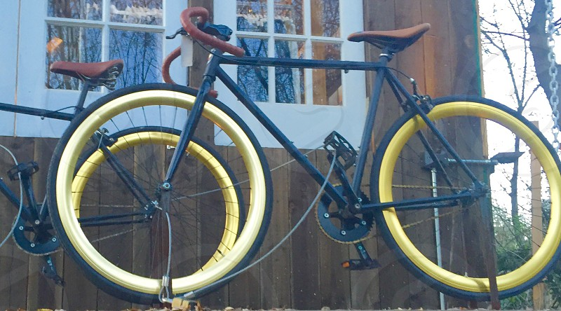 Bicycle bike riding hobby photo