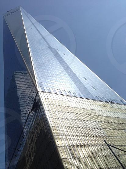 One World Trade Center photo