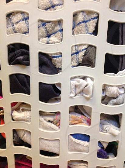 Dirty Laundry photo