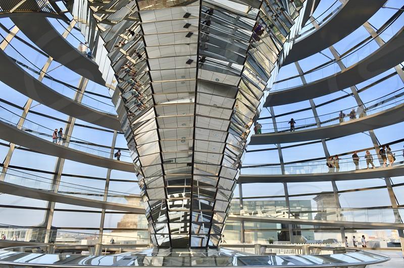 Berlin parlament / Reichstag Berlin photo