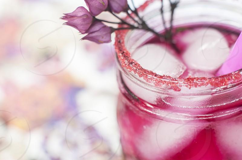 Vodka Cranberry  photo