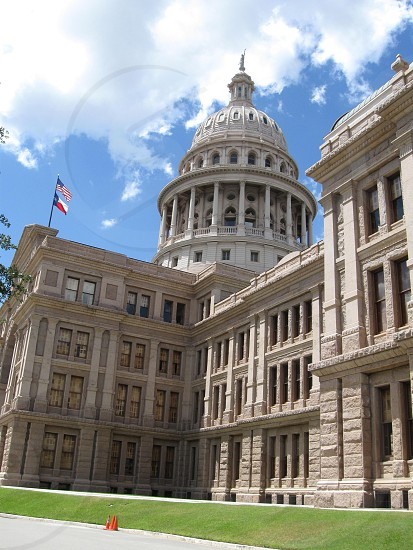 Texas State Capitol Austin photo