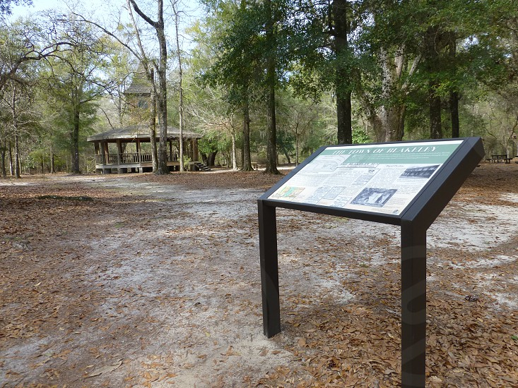 Historic Blakeley State Park photo