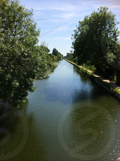 Lea valley  photo