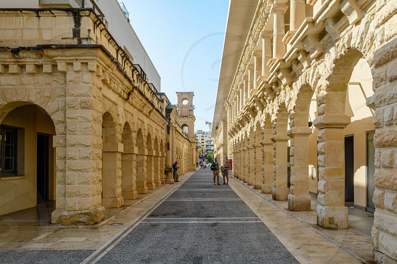 Day at the Mall - Sliema Malta photo