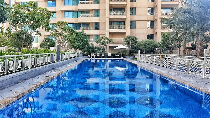 #pool #dubai #UAE photo