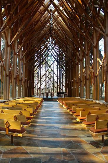 Triangle Church photo
