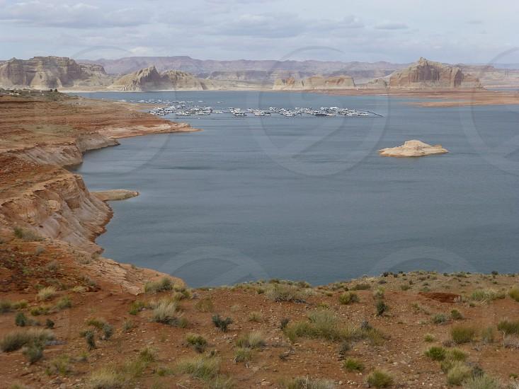 Glen Canyon National Recreation Area photo