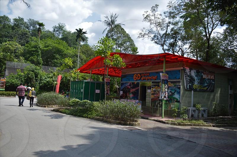 zoo negara malaysia photo