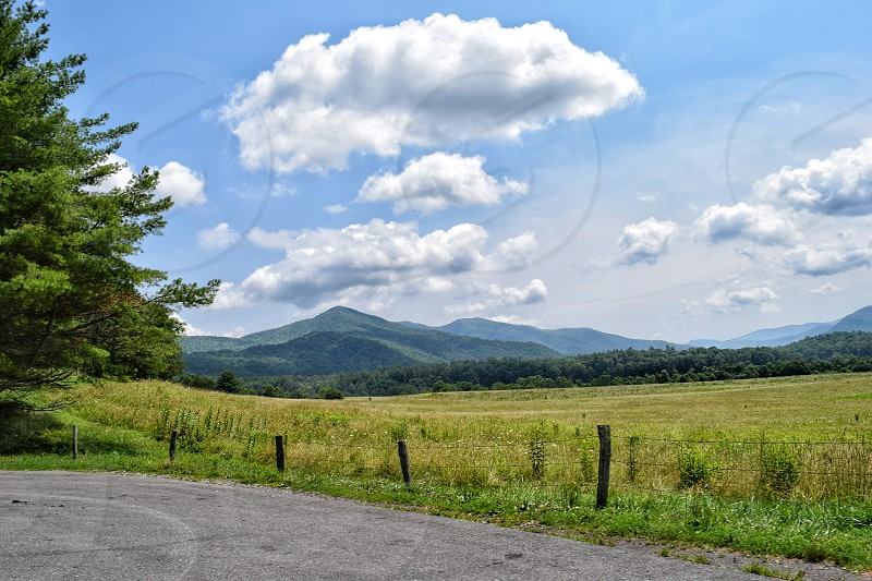 Great Smoky Mountains National Park TN photo