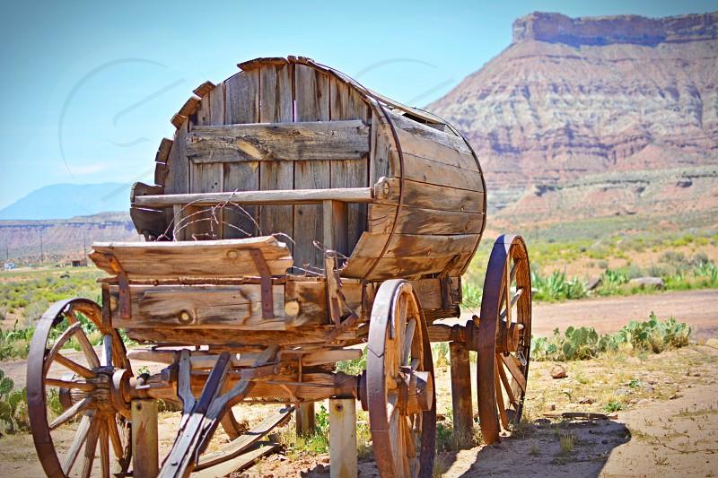 Wild Wild West  photo
