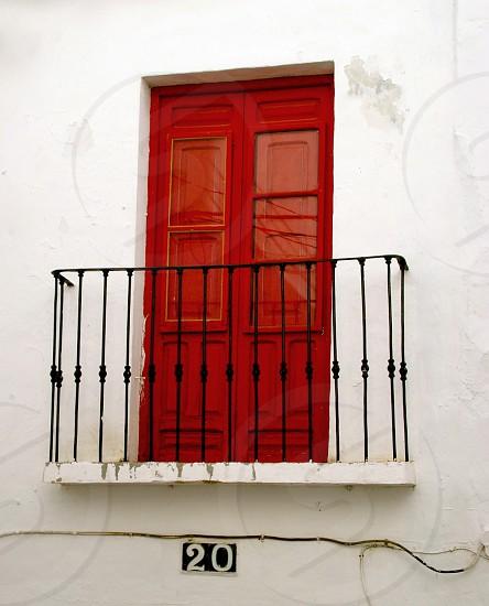 Cómpeta Andalucía Spain photo