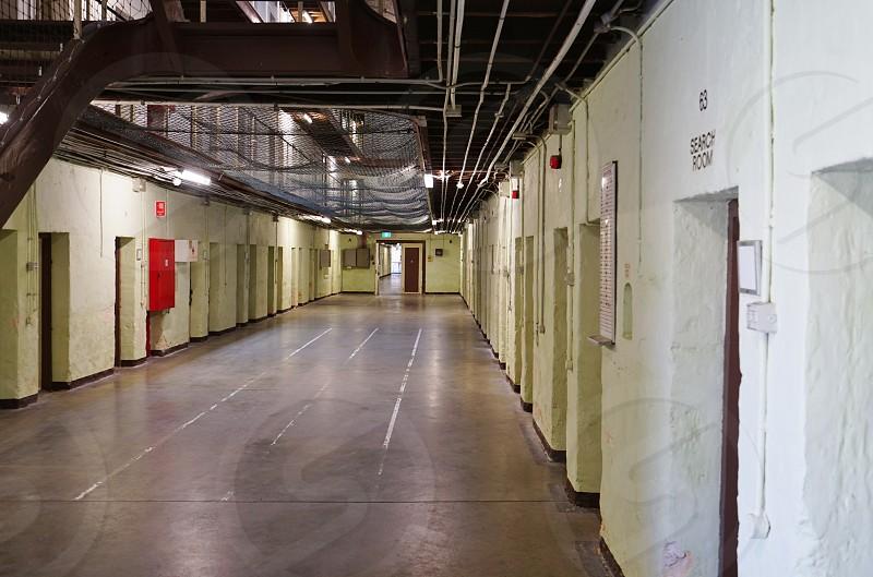 Fremantle Prison - Perth Western Australia photo