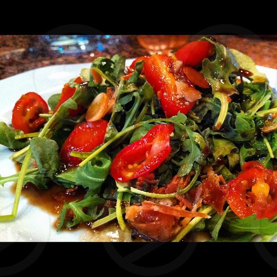Insalata Della Casa Salad  photo