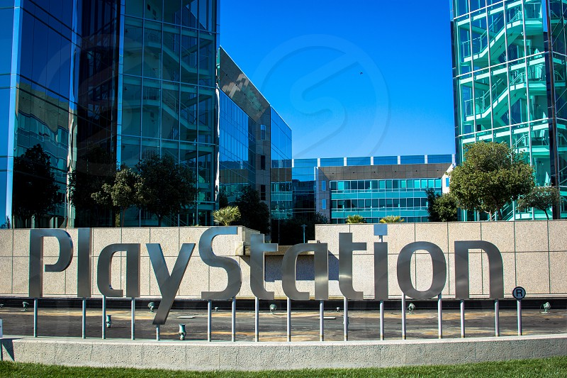 Sony Headquarters San Mateo CA photo