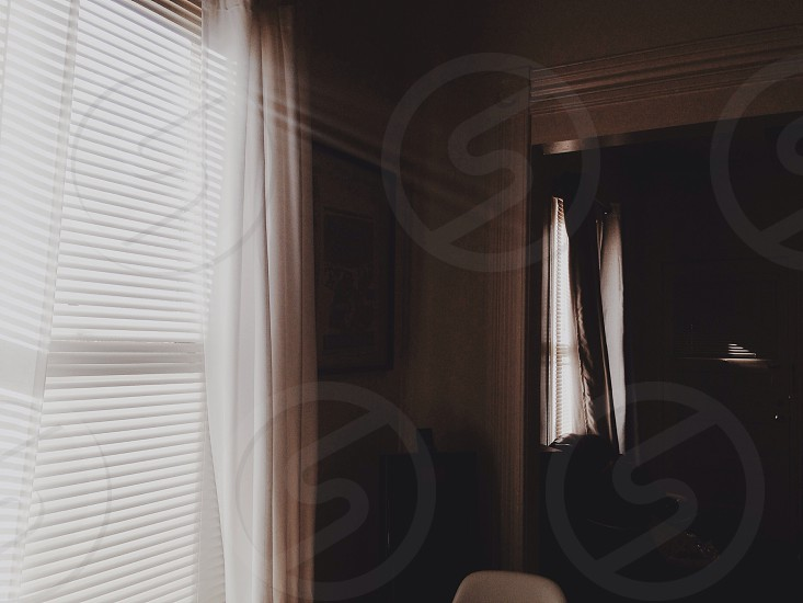 Morning light. photo