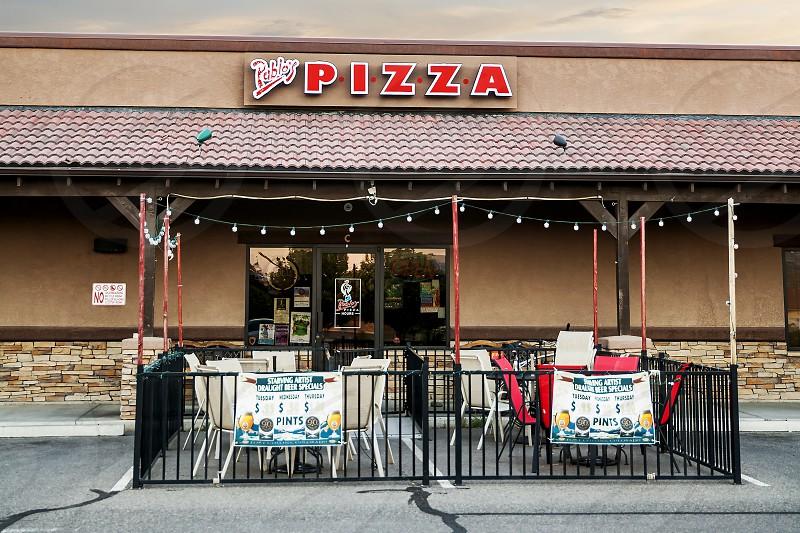 Pablos Pizza located in Fruita CO photo
