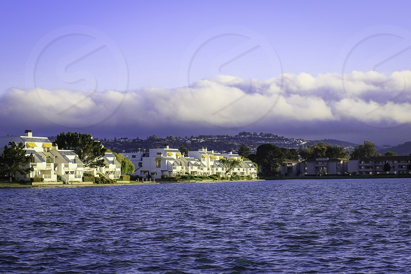 California home photo