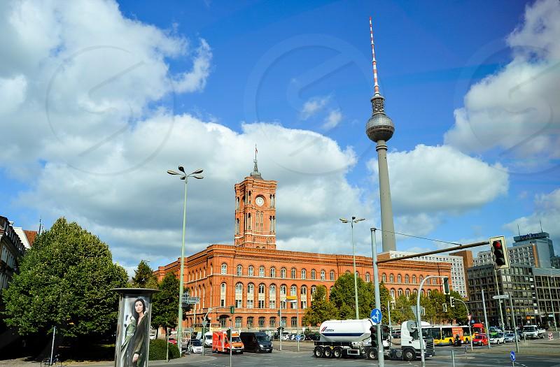 Alexanderplatz photo