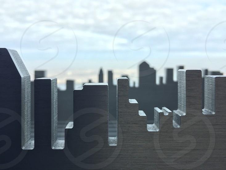 NYC New York City New York New York Big Apple 9/11 city photo