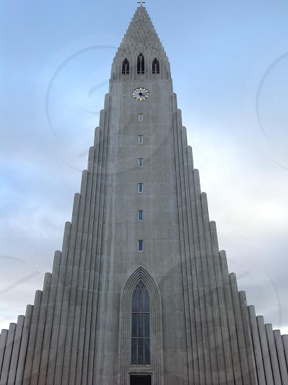 Reykjavik photo